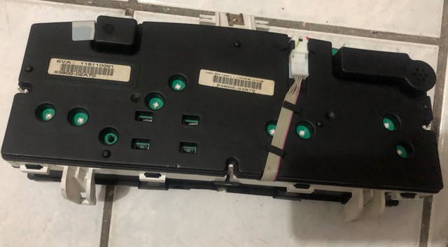 Painel de instrumento completo Corolla  - Foto 4