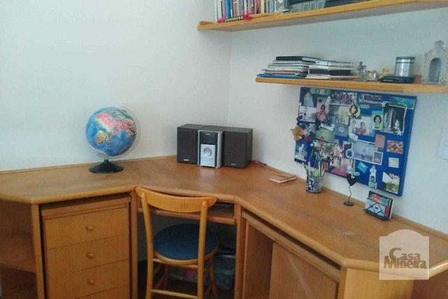 Apartamento à venda com 4 dormitórios em Santa efigênia, Belo horizonte cod:266022 - Foto 14