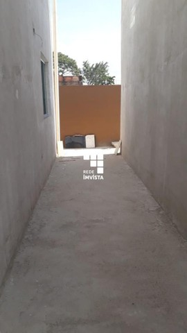 Casa localizado em Palmares - 4º Seção (Parque Durval De Barros). 2 quartos, 1 banheiros e