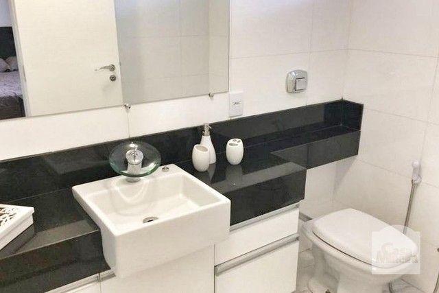 Apartamento à venda com 4 dormitórios em Santo antônio, Belo horizonte cod:273863 - Foto 12