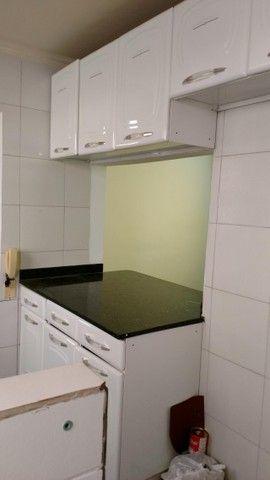 Sem Caução Nem Fiador/Monte Castelo.Centro/Incluso Condom.Água.IPTU/Apartamento 2 quartos - Foto 8