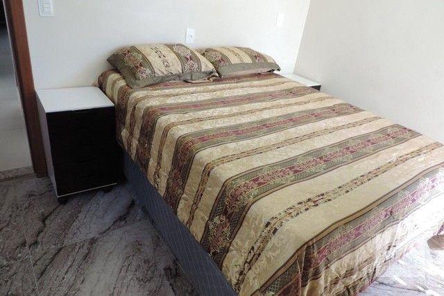 Apartamento à venda com 5 dormitórios em Santo antônio, Belo horizonte cod:110810 - Foto 9