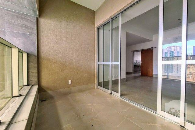 Apartamento à venda com 4 dormitórios em Anchieta, Belo horizonte cod:273601 - Foto 8
