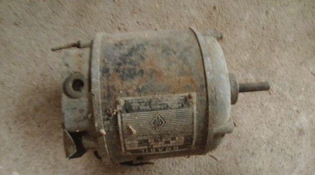 Dois motor - Foto 2