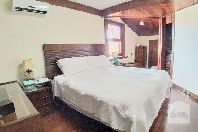 Casa à venda com 5 dormitórios em São luíz, Belo horizonte cod:266884 - Foto 16