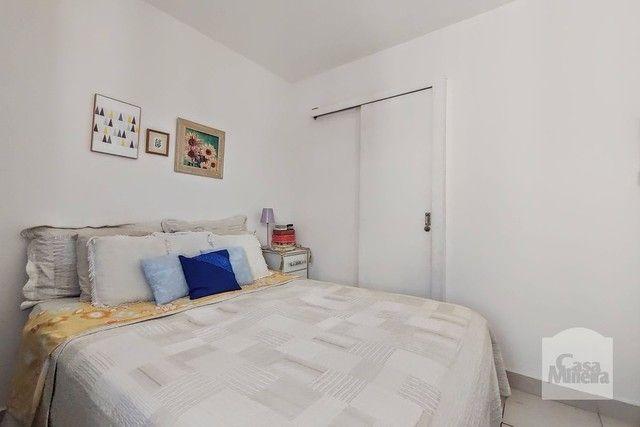Apartamento à venda com 3 dormitórios em Paquetá, Belo horizonte cod:277202 - Foto 7
