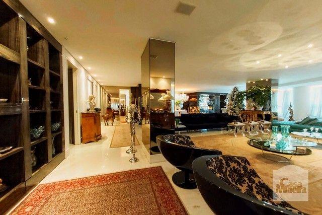 Apartamento à venda com 4 dormitórios em Gutierrez, Belo horizonte cod:273588 - Foto 3