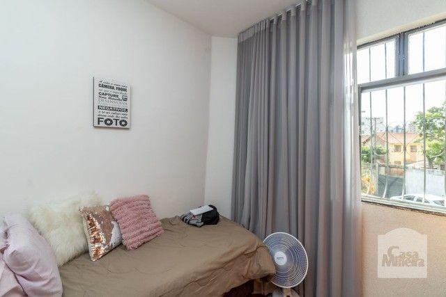 Apartamento à venda com 3 dormitórios em Dona clara, Belo horizonte cod:273339 - Foto 11