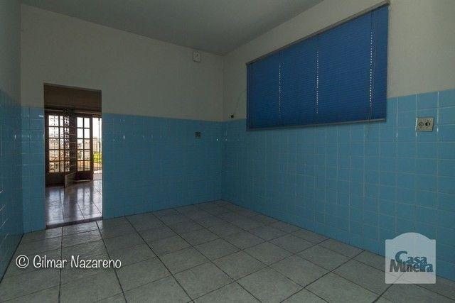 Casa à venda com 3 dormitórios em Caiçaras, Belo horizonte cod:215802 - Foto 5
