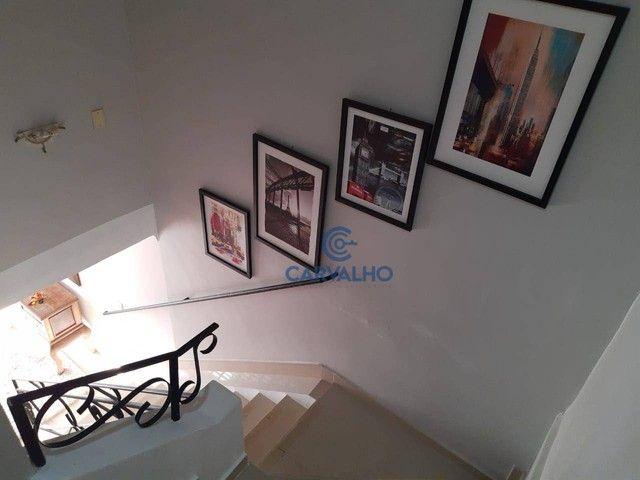 Sobrado com 3 dormitórios à venda, 226 m² por R$ 480.000,00 - Parque Residencial Tropical  - Foto 5