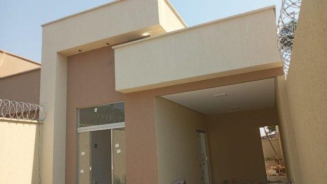 Casa 3/4 no Residencial Itaipu em Goiânia, Próximo a Go 040 e Garavelo