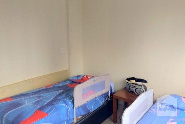 Apartamento à venda com 4 dormitórios em Funcionários, Belo horizonte cod:110680 - Foto 9