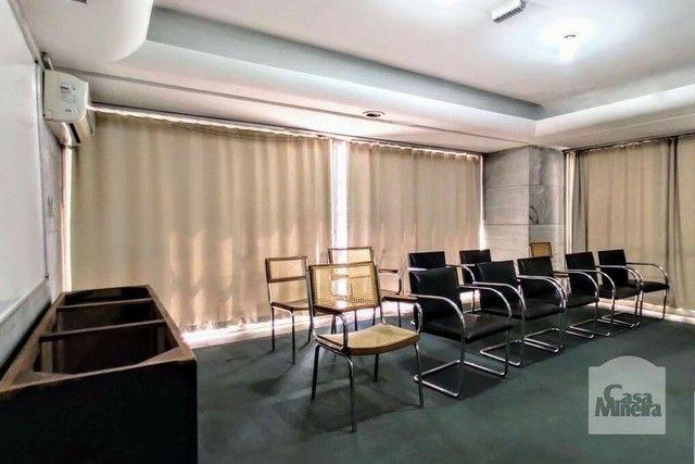 Apartamento à venda com 1 dormitórios em Savassi, Belo horizonte cod:278316 - Foto 10