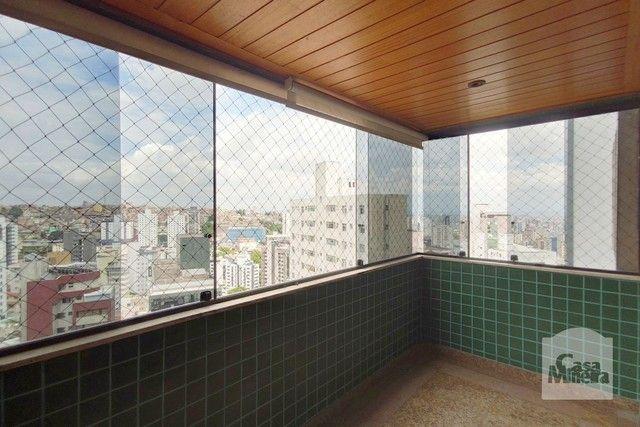 Apartamento à venda com 4 dormitórios em Sion, Belo horizonte cod:277655 - Foto 4