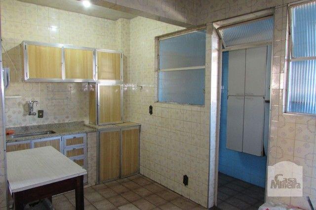 Apartamento à venda com 3 dormitórios em Barro preto, Belo horizonte cod:249107 - Foto 10
