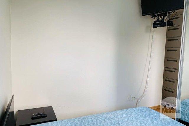 Apartamento à venda com 4 dormitórios em São lucas, Belo horizonte cod:264029 - Foto 8