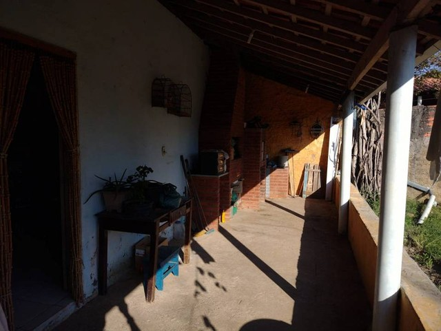 Chácara a Venda em Porangaba com 1.000m² Terreno, Área Construída 160m², com 3 quartos - Foto 6