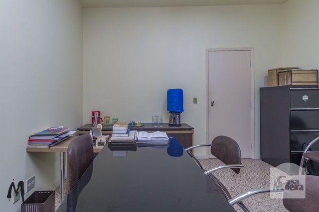 Escritório à venda em Funcionários, Belo horizonte cod:268059 - Foto 5