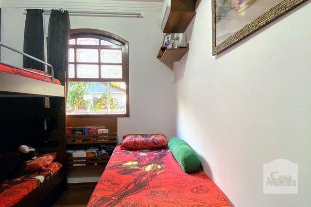 Casa à venda com 5 dormitórios em Itapoã, Belo horizonte cod:315254 - Foto 12