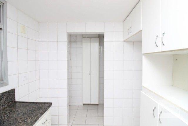 Apartamento à venda com 3 dormitórios em Luxemburgo, Belo horizonte cod:271997 - Foto 18
