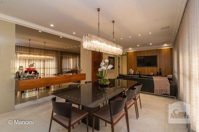 Apartamento à venda com 4 dormitórios em Belvedere, Belo horizonte cod:319101 - Foto 8
