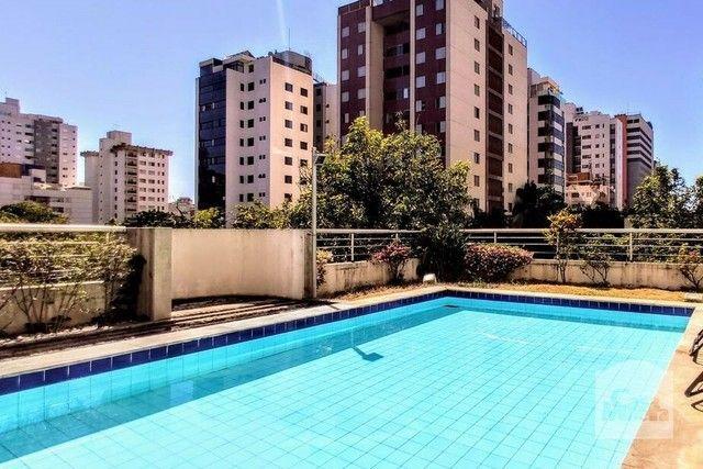 Apartamento à venda com 1 dormitórios em Savassi, Belo horizonte cod:278316 - Foto 14