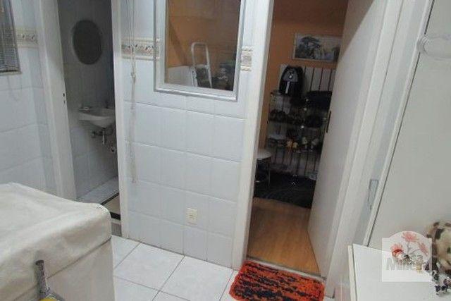 Apartamento à venda com 4 dormitórios em Santa rosa, Belo horizonte cod:15724 - Foto 14