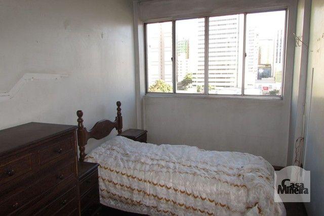 Apartamento à venda com 3 dormitórios em Barro preto, Belo horizonte cod:249107 - Foto 4