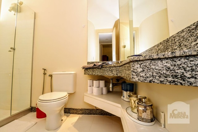 Apartamento à venda com 2 dormitórios em Luxemburgo, Belo horizonte cod:278110 - Foto 18
