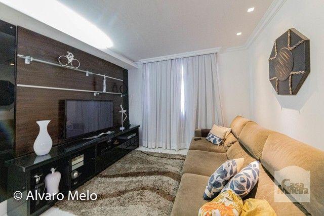 Apartamento à venda com 4 dormitórios em Dona clara, Belo horizonte cod:270494 - Foto 9