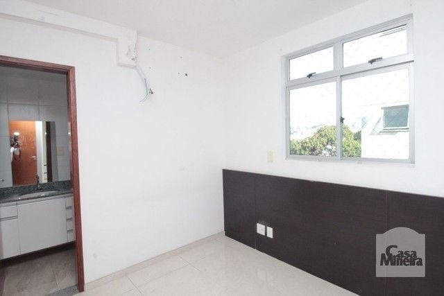 Apartamento à venda com 3 dormitórios em Padre eustáquio, Belo horizonte cod:319384 - Foto 9