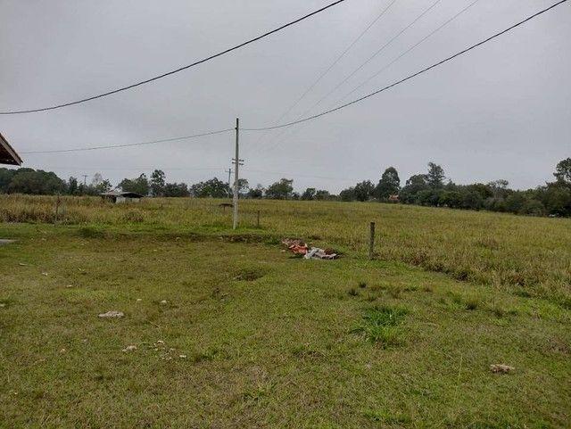 Sítio, Chácara, Fazenda a Venda com 72.600 m², 3 Alqueires, Leiteria, Casa como 2 quartos - Foto 20