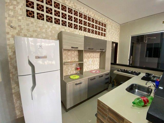 Alugo Diária de Casa com 3 quartos próximo ao Hospital do Câncer bairro: CPA 1 - Foto 12