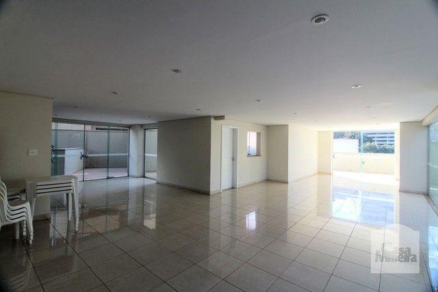 Apartamento à venda com 3 dormitórios em Luxemburgo, Belo horizonte cod:279975 - Foto 18