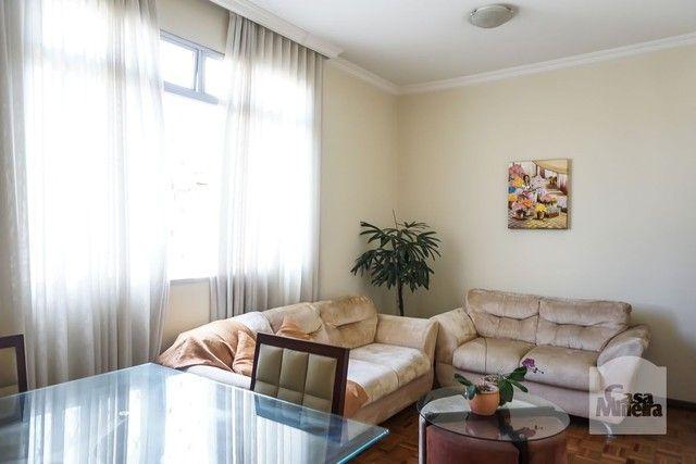 Apartamento à venda com 3 dormitórios em Salgado filho, Belo horizonte cod:228328 - Foto 2