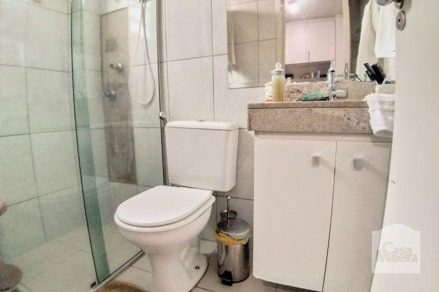 Apartamento à venda com 3 dormitórios em Minas brasil, Belo horizonte cod:263472 - Foto 14