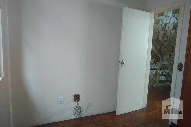 Casa à venda com 3 dormitórios em Dona clara, Belo horizonte cod:314336 - Foto 9