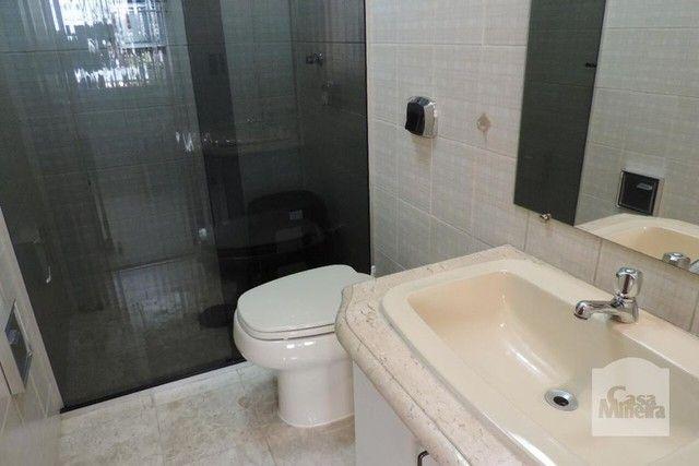 Apartamento à venda com 5 dormitórios em Santo antônio, Belo horizonte cod:110810 - Foto 16
