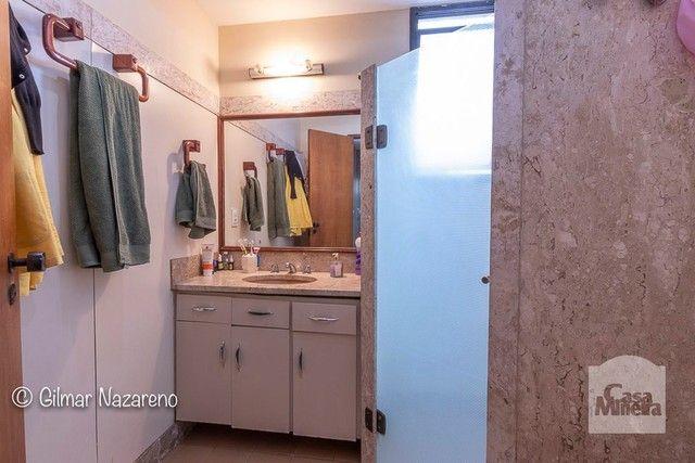 Apartamento à venda com 3 dormitórios em Savassi, Belo horizonte cod:270825 - Foto 11