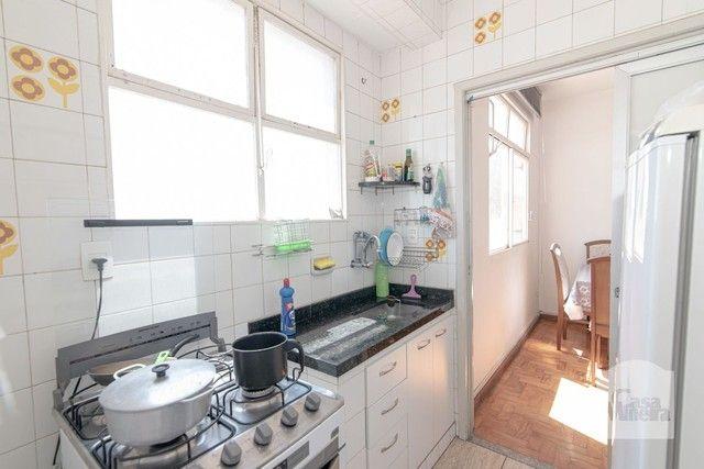 Apartamento à venda com 2 dormitórios em Santa efigênia, Belo horizonte cod:236989 - Foto 11