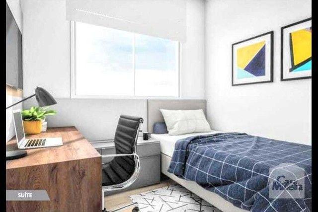 Apartamento à venda com 3 dormitórios em São pedro, Belo horizonte cod:269028 - Foto 7