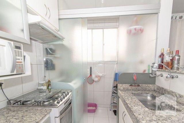 Apartamento à venda com 2 dormitórios em Minas brasil, Belo horizonte cod:253666 - Foto 10