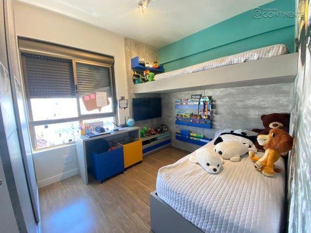 Apartamento à venda com 3 dormitórios em Balneário, Florianopolis cod:1366 - Foto 17