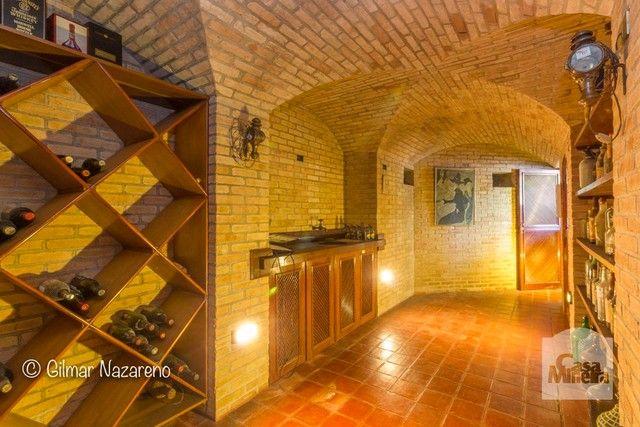 Casa à venda com 4 dormitórios em São luíz, Belo horizonte cod:222059 - Foto 12