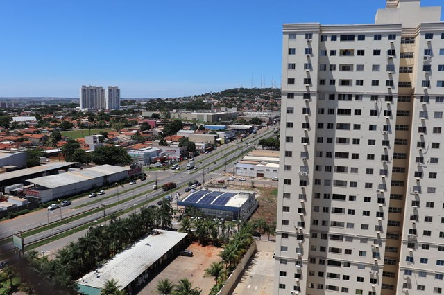 Apartamento com 2 quartos no Residencial Borges Landeiro Tropicale - Bairro Setor Cândida - Foto 6