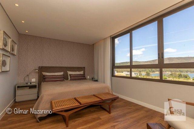 Casa de condomínio à venda com 4 dormitórios em Alphaville, Nova lima cod:237203 - Foto 20