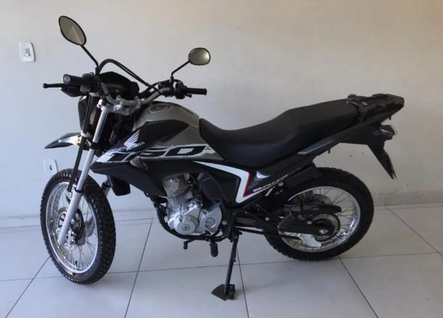 MOTO NXR 160 BROS - Foto 4