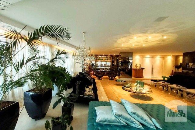 Apartamento à venda com 4 dormitórios em Gutierrez, Belo horizonte cod:273588 - Foto 12