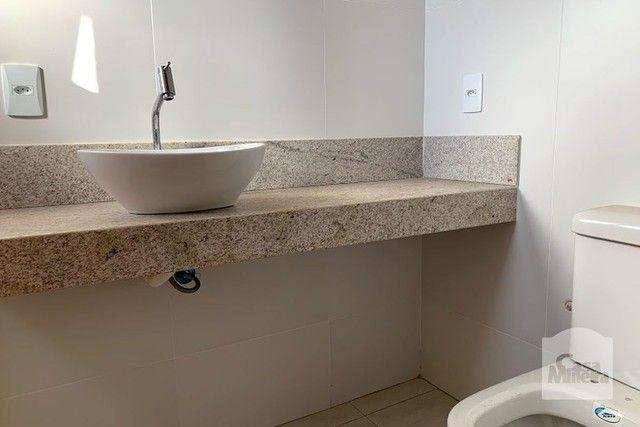 Apartamento à venda com 3 dormitórios em Manacás, Belo horizonte cod:251246 - Foto 11