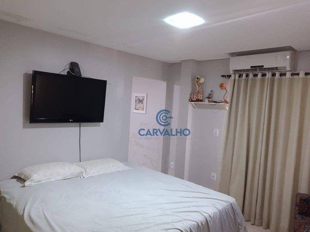 Sobrado com 3 dormitórios à venda, 226 m² por R$ 480.000,00 - Parque Residencial Tropical  - Foto 3